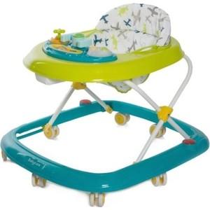 Ходунки Baby Care Corsa Зелёный (Green) BG0618G2