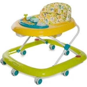 Ходунки Baby Care Corsa Желтый (Yellow) BG0618G2 ходунки baby care sonic yellow blue