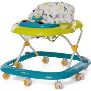 Ходунки Baby Care Pilot Зелёный 18 (Green 18) BG0611 цены онлайн