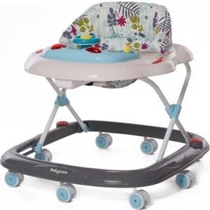Ходунки Baby Care Pilot Белый 18 (White 18) BG0611 цены онлайн