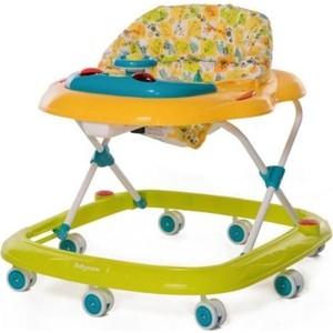 Ходунки Baby Care Pilot Жёлтый 18 (Yellow 18) BG0611 цены онлайн