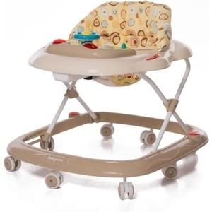 Ходунки Baby Care Pilot Бежевый 18 (Beige 18) BG0611