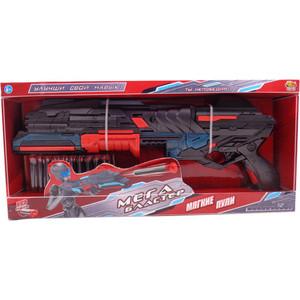 Игрушечное оружие Abtoys Бластер стреляющий мягкими снарядами (PT-00933)