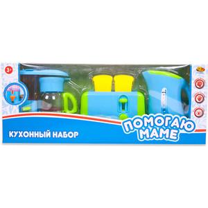 Игровой набор Abtoys Кухонная техника Помогаю Маме, 5 предметов (PT-00483)