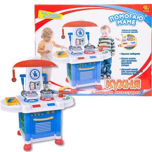 Детская кухня Abtoys Помогаю Маме (PT-00198)