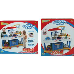 Детская кухня Abtoys Помогаю Маме (PT-00196)