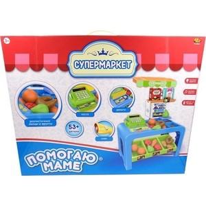 Игровой набор Abtoys Супермаркет Помогаю Маме (PT-00624(WK-B9622))