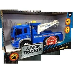 Машинка электромеханическая Dave Toy Ltd. Эвакуатор 1:16 (33013)