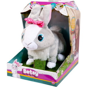 Интерактивная игрушка IMC Toys Кролик Betsy (95861)