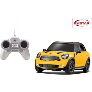 Машинка радиоуправляемая Rastar 1:24 Mini Countryman (71700)