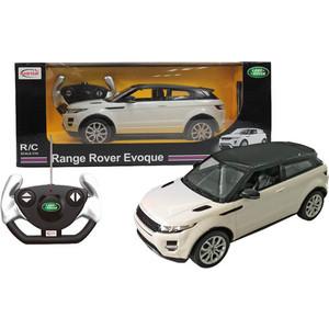 Машинка радиоуправляемая Rastar 1:14 Range Rover Evoque (47900)