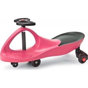 Каталка Bradex Машинка детская розовая