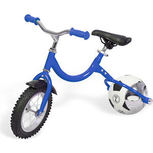 Беговел с колесом в виде мяча Bradex