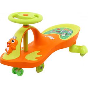 Каталка Bradex Машинка детская с полиуретановыми колесами