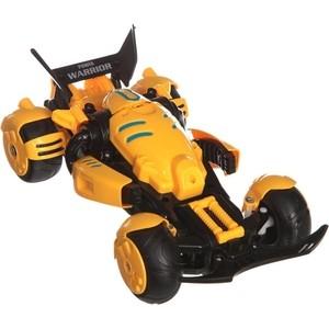 все цены на Машина-робот FullFunk на радиоуправлении, свет,звук, ручная трансформация, ZYB-B0555-1 - М50004 онлайн