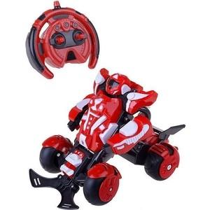 Машина-робот FullFunk на радиоуправлении, свет,звук, ручная трансформация, ZYB-B0555-4 - М50002