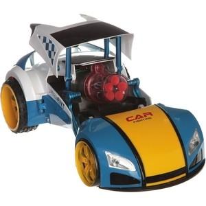 Радиоуправляемый Трансформер-автомобиль Shantou Gepai (свет,звук) 2228 9136 - М35500