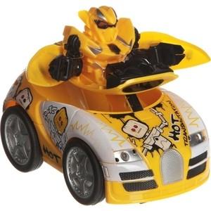 Радиоуправляемая машина Zhory Авто-Робот, аккум. адаптер, ZYC-0858-3B - М42392