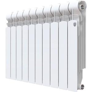 Радиатор отопления ROYAL Thermo биметаллический Indigo Super 500 10 секций