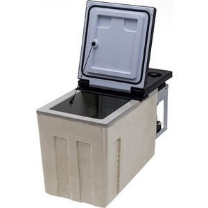 Автохолодильник Indel B TB30AM gottis набор столовых приборов aril на 1 персону 4 пр 208 4 gottis