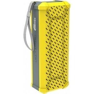 Портативная колонка Ritmix SP-260B yellow