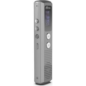 цена на Диктофон Ritmix RR-120 8Gb silver