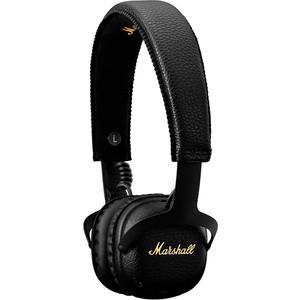 лучшая цена Наушники Marshall Mid ANC Bluetooth black
