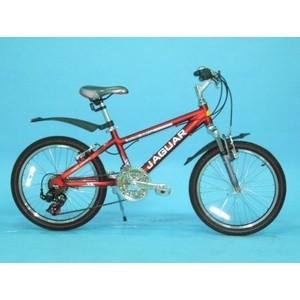 Велосипед 2-х колесный Funny Scoo MS-A2018 Alfa 18ск. красный
