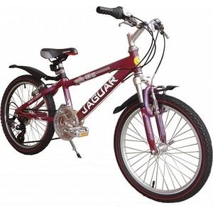 Велосипед 2-х колесный Funny Scoo MS-A2018 Alfa 18ск. фиолетовый