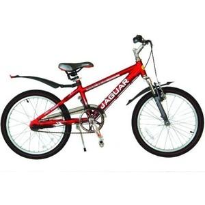 Велосипед 2-х колесный Funny Scoo MS-A203S Alfa 3ск красный велосипед трехколесный funny scoo volt air ms 0576 фиолетовый