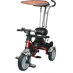 Велосипед трехколесный Funny Scoo Grand Air (MS-0585) бордо