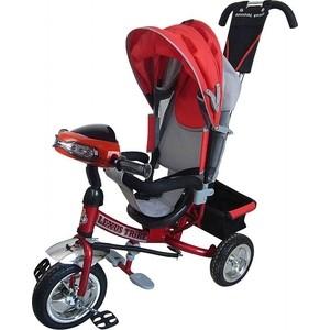 Велосипед трехколесный Funny Scoo Racer Trike (MS-0630 IC) красный