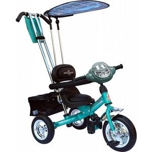 Велосипед трехколесный Funny Scoo Volt (MS-0575 IC) аква