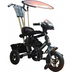 Велосипед трехколесный Funny Scoo Volt Air (MS-0576 IC) графит