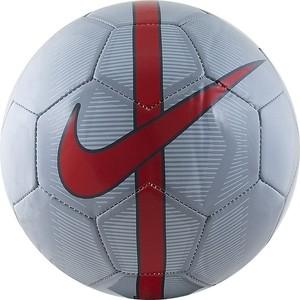 цена Футбольный мяч Nike Mercurial Fade SC3023-013 р.5 онлайн в 2017 году