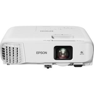 Проектор Epson EB-2142W цена и фото