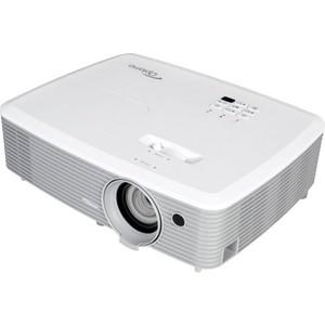 Проектор Optoma X400+ x400