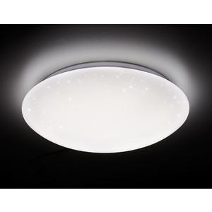Управляемый светодиодный светильник Ambrella light F41 48W D410
