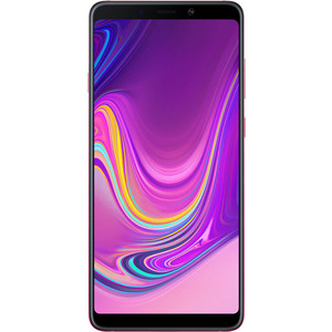 Смартфон Samsung Galaxy A9 (2018) 6/128GB Pink