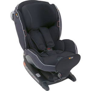 Автокресло BeSafe 0+/1 iZi Combi X4 ISOfix Midnight Black Milange 539001 mcintosh w burning midnight