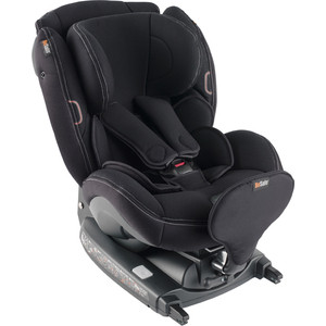 Автокресло BeSafe 0+/1 iZi Kid X2 i-Size Black Car Interior 573050