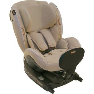 Автокресло BeSafe 0+/1 iZi Kid X2 i-Size Ivory Milange 573003