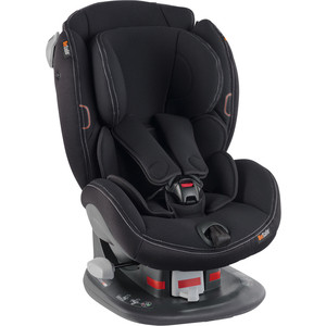 Автокресло BeSafe 1 iZi-Comfort X3 Black Car Interior 525150