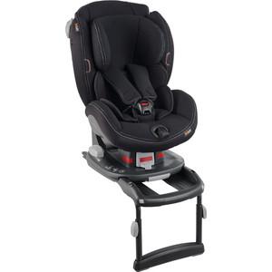Автокресло BeSafe 1 iZi-Comfort X3 Isofix Black Car Interior 528150 автокресло besafe 1 izi comfort x3 isofix fresh red grey 528137 э0000016521