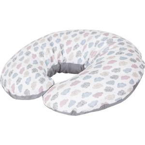 Подушка для кормления Ceba Baby Physio Mini Clouds трикотаж W-702-700-528