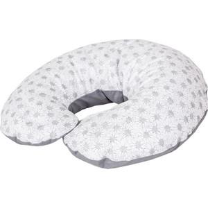 Подушка для кормления Ceba Baby Physio Mini Daisies трикотаж W-702-700-527 цена 2017