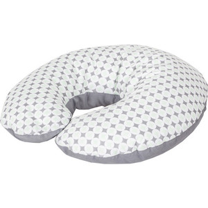 Подушка для кормления Ceba Baby Physio Mini Diamonds & circles трикотаж W-702-700-526