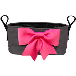 Сумка-органайзер Choopie CityBucket Pink Bow 671