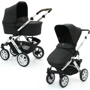 Коляска 2 в 1 FD-Design Salsa 4 Air Piano 61432804 коляска для двойни 2 в 1 fd design zoom graphite grey 71284603 91238603