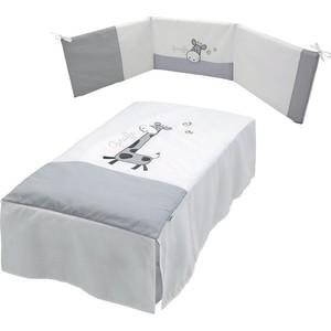 Набор для кроватки Micuna Sabana покрывало+борт 120*60 TX-700
